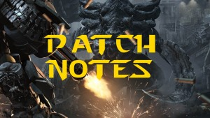 CP2 Patch Notes 9.13