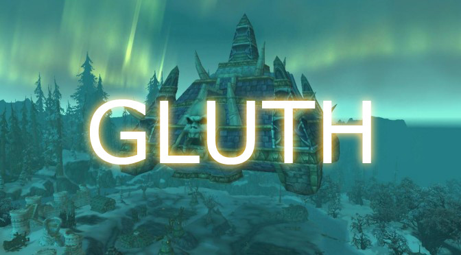 Hearthstone Naxxramas Gluth Heroic Guide Decklist