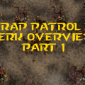 Crap Patrol 2 Perk Overview Part 1